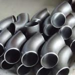 Alloy Steel Pipes & Tubes fittings 2