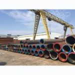 alloy steel pipes & Tubes 11