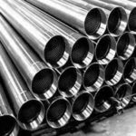 alloy steel pipes & Tubes 12