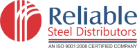 Reliable Steel Distributors.